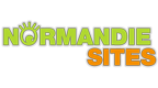 Logo Normandie sites