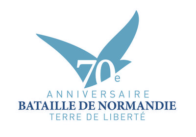 logo officiel 70ème