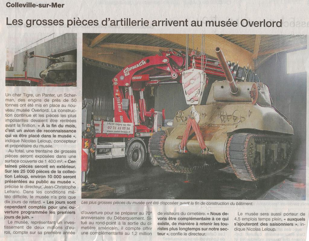 ouest france 12-02-2013