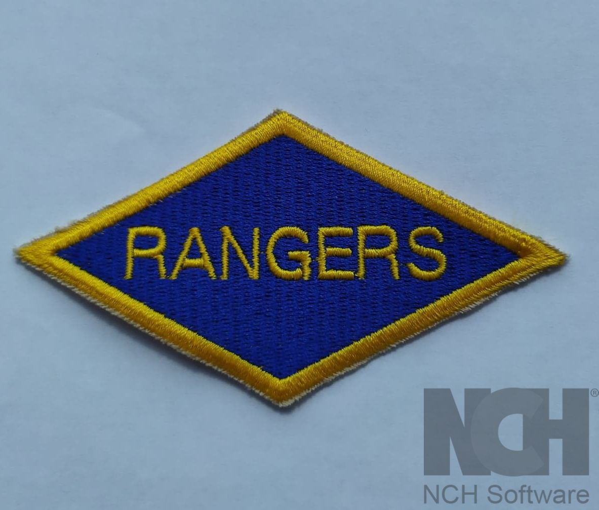 Patch Rangers