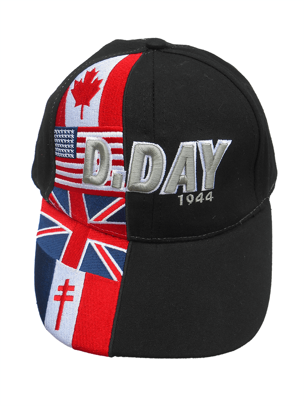Casquette D-Day